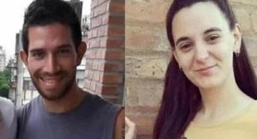 La autopsia determinó que Julieta Del Pino fue golpeada y estrangulada