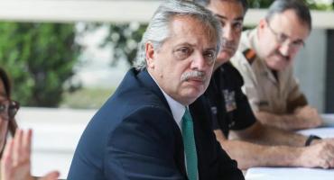 Alberto Fernández respondió a las críticas por la Reforma Judicial: