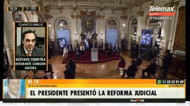 Corte Suprema: un asesor de Alberto Fernández pide mayoría de mujeres