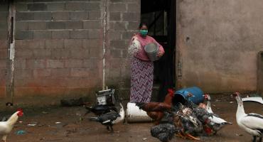 Coronavirus: OMS advierte que los efectos de la pandemia seguirán sintiéndose por décadas