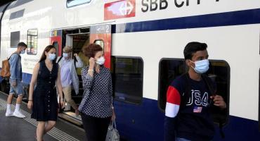 Coronavirus en Suiza: estado de alerta máxima ante repunte de contagios