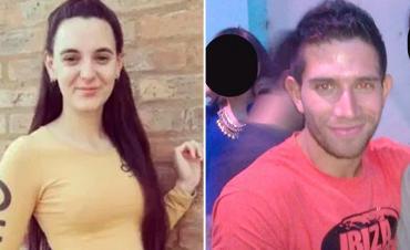 La respuesta perversa del femicida cuando le preguntaron si había visto a Julieta Del Pino