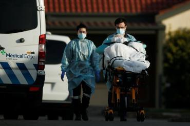 Coronavirus en Australia: toque de queda en Melbourne y estado de desastre en Victoria por rebrotes