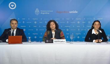 Coronavirus en la Argentina: 19 nuevas muertes en las últimas 24 horas y suman 3667 las víctimas