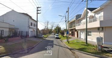 Lomas de Zamora: tres robos en cinco días en una misma cuadra, a 200 metros de la Policía Local