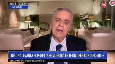 Editorial de Roberto García: