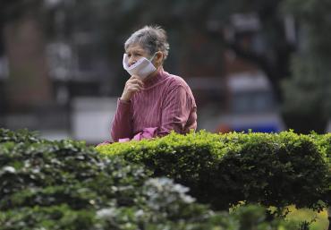 Coronavirus en Argentina: 166 muertos y 4.824 nuevos casos en un día, hay 206.743 infectados y 3.813 fallecidos