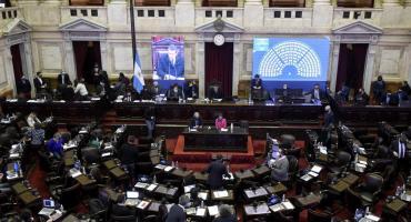 El Gobierno envía el proyecto de ley de presupuesto al congreso