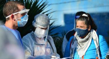 Coronavirus en Argentina: récord de 6.792 casos y 168 nuevas muertes en un día, hay 213.535 infectado y 3.979 fallecidos