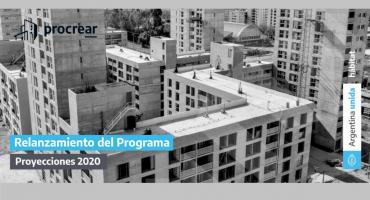 Plan ProCreAr: conocé las 9 líneas de crédito para las viviendas