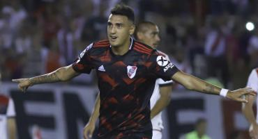 Por casos de coronavirus en su barrio, el jugador de River Matías Suárez deberá quedar aislado