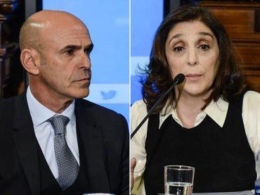 Arribas y Majdalani fueron procesados por el espionaje ilegal a Cristina Kirchner