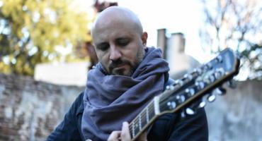 Músicos en cuarentena: Federico Laconte habla de