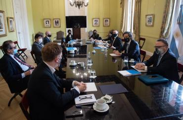 Coronavirus en Argentina: casi 275 mil empresas solicitaron la ATP para salarios de julio