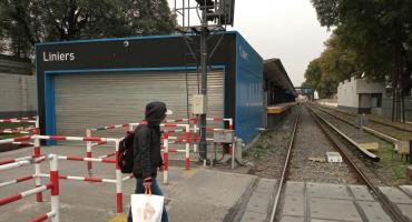Línea del Tren Sarmiento funcionará hasta las 21 horas