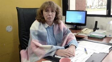 Murió en un accidente Nora Etchenique, directora del Instituto de Hemoterapia de la Provincia