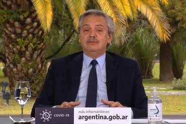 Alberto Fernández presentó obras del Plan de Infraestructura Penitenciaria bonaerense: