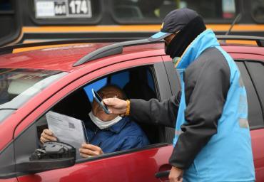 Coronavirus en Argentina: se produjeron 7.491 nuevos contagios y 160 muertes en 24 horas