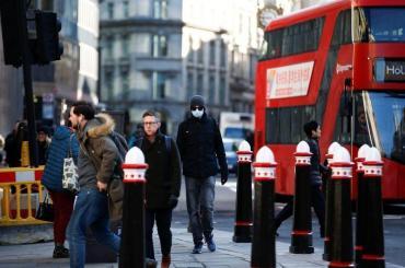 Por la crisis del coronavirus, Reino Unido baja el IVA para incentivar el empleo