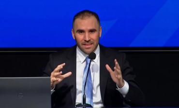Negociaciones con el FMI: Guzmán adelantó que buscan no pagar vencimientos hasta 2024