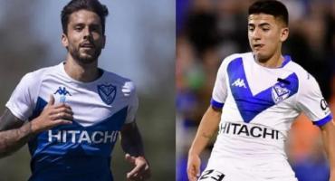 Ricardo Álvarez y Thiago Almada tienen coronavirus y preocupa a Vélez