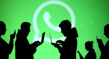 """Whatsapp: ya están disponibles los mensajes """"temporales"""""""