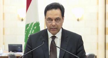 Crisis en el Líbano: renunció el primer ministro y acusó a la