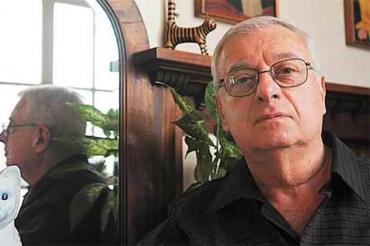 Murió Jacobo Langsner, el reconocido autor de