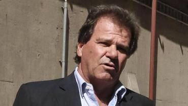 ¿Quién era Sergio Nardelli, el CEO de Vicentin que murió de un infarto?