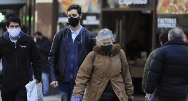 Coronavirus en Argentina: 7.498 nuevos casos y 149 muertes en un día, hay 276.072 y 5.362 fallecidos