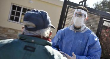 Coronavirus en Argentina: preocupación en el Gobierno Nacional por rebrotes en el interior del país