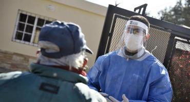Coronavirus en Argentina: 165 muertes y 6.365 nuevos casos en un día, hay 282.437 infectados y 5.527 fallecidos