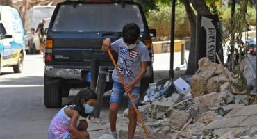 Médico argentino en Beirut alertó que tras la explosión,