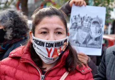 Caso Facundo: mamá de Astudillo Castro cree que el cadaver hallado puede ser de su hijo
