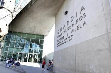Asesinaron a un bebé de ocho meses de un balazo en la cabeza en Rosario