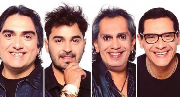 Los Nocheros en un show por streaming: presentan su disco