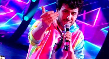 Cantando 2020: Lizardo Ponce tuvo una gala olvidable y Nacha Guevara le dio su apoyo con reiki