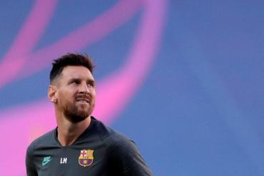 ¿Sigue siendo Messi el mejor futbolista del mundo?: análisis del astro del Barcelona en 5 gráficos