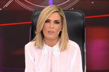 Imputaron a Viviana Canosa por