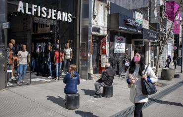 Advierten que 35% de comercios despedirán personal por restricciones aún vigentes por pandemia