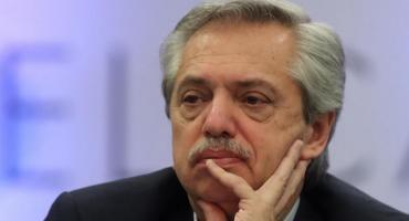 El gobierno de Alberto Fernández pierde aprobación y Rodríguez Larreta se afianza en alza con mejor imagen política