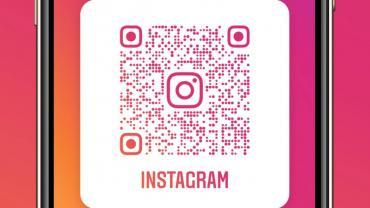 Instagram se renueva: lanza códigos QR y elimina los