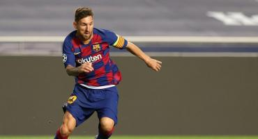 Directivo del PSG confirmó que el club quería fichar a Messi: