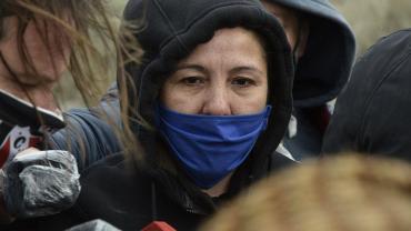 Cristina Castro sentenció sobre la causa: