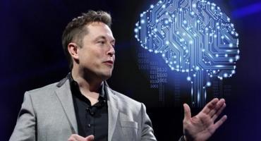 Elon Musk presentará un dispositivo que conecta el cerebro a la computadora