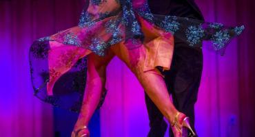 Por el coronavirus, el Mundial de Tango se desarrolla de forma inédita vía online