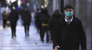 Coronavirus en Argentina: se registraron 12.701 contagios y es nuevo récord diario, ya hay 12.460 fallecidos en el país