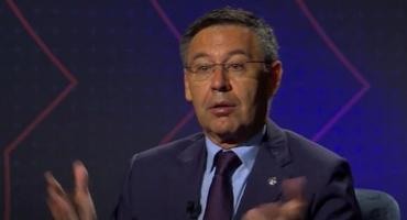 VIDEO revelador: Bartomeu dice que