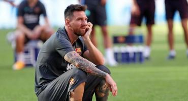 Un detalle en el contrato de Messi con Barcelona evitaría que pague la cláusula de 700 millones de Euros