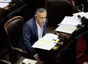 Diputados de Juntos por el Cambio viajarán del interior a Capital para sesionar de manera presencial